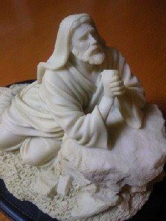 ゲッセマネのキリスト