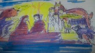 今週の聖句 12/20~12/26