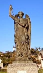 聖書に見る天使2