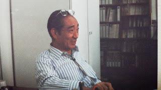 日本列島改造論と  麓邦明