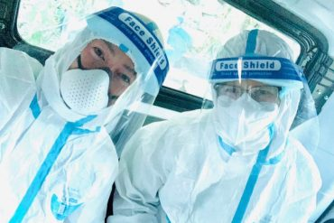 新たに10人の感染が判明-コロナ禍のクリオンから⑦5月1日